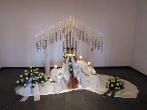 Bestattungsinstitut Kuhne Galerie Deko 29