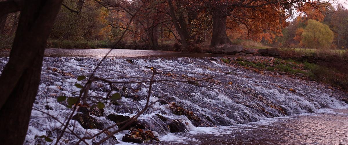 Bestattungsinstitut Kuhne Home Wasserfall