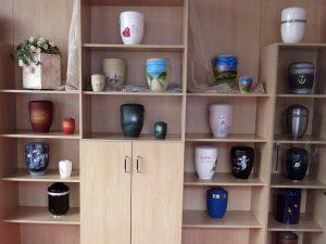 Bestattungsinstitut Kuhne Urne Varianten